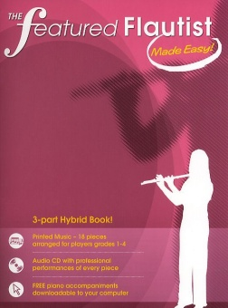 The Featured Flautist Made Easy