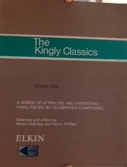The Kingly Classics Grade One