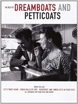 The best of: dreamboats and petticoats