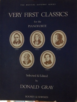 Very First Classics