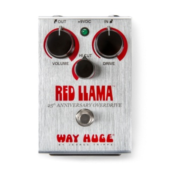Way Huge Red Llama Special 25th
