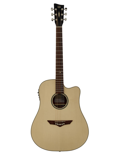 VGS RT-10CE Root Natural