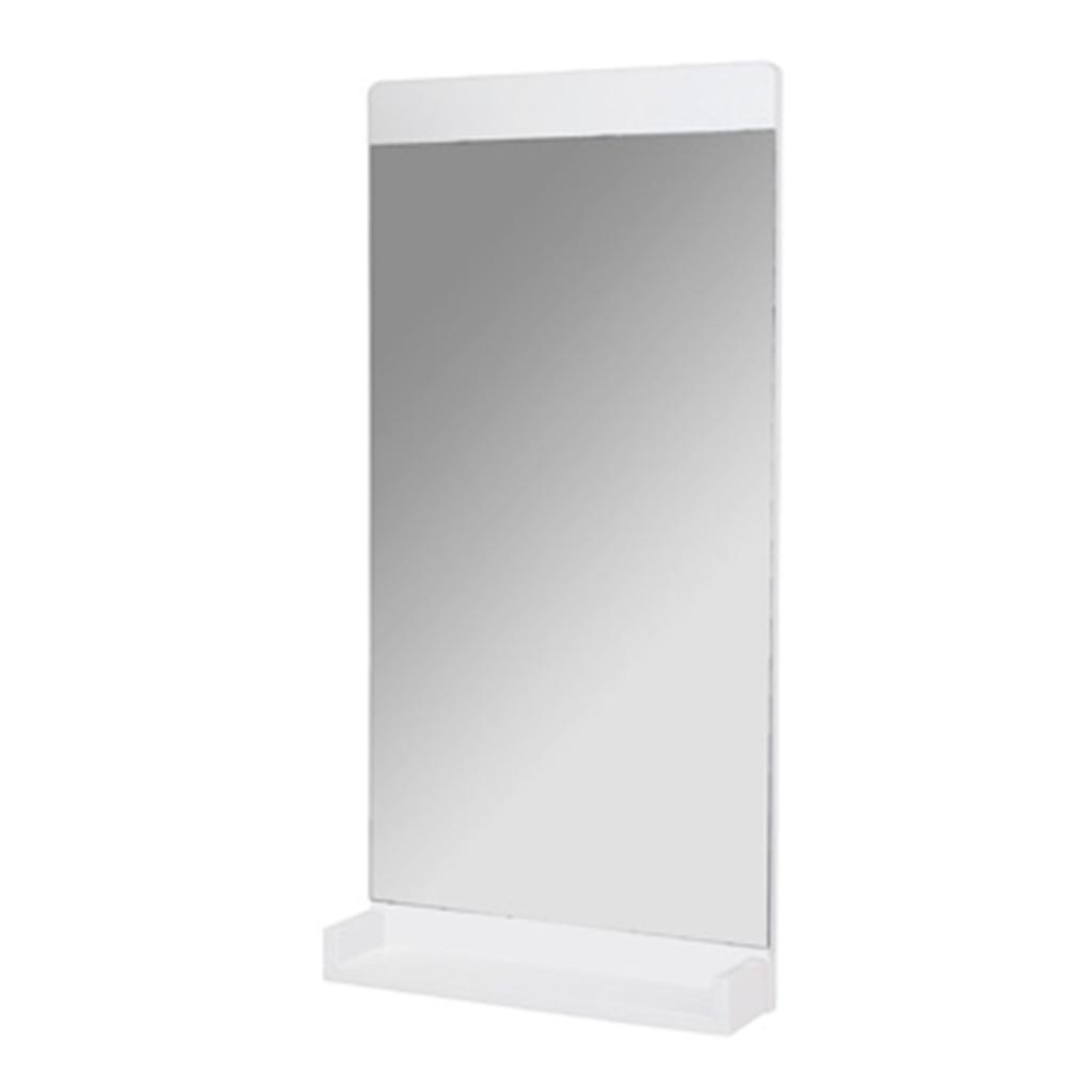 MELINDA spegel med hylla