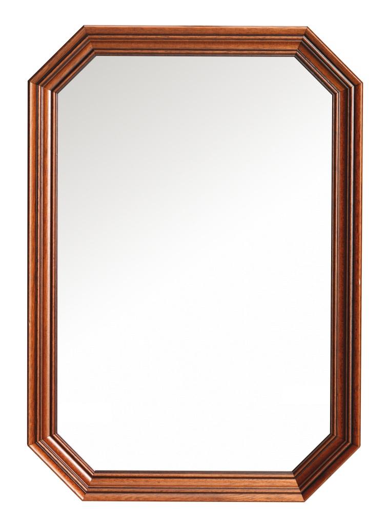 Epoca spegel 8-kantig