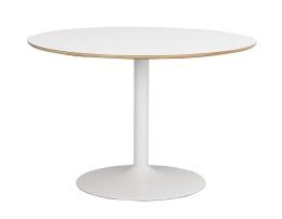 Fusion matbord runt