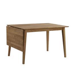 Filippa klaffbord 120x80+45 cm