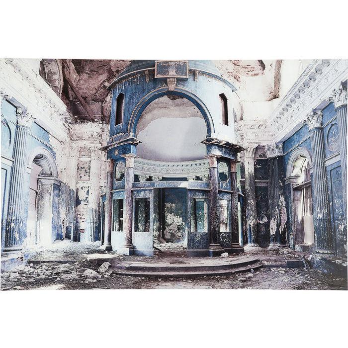 Grand hall 60x90 cm