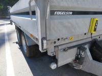 Fogelsta TT 3500B
