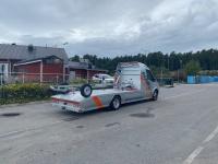 Leverans Vindö, Sollenkroka