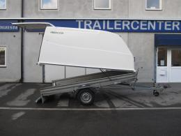 Thule Trailer CV 1000 special tipp