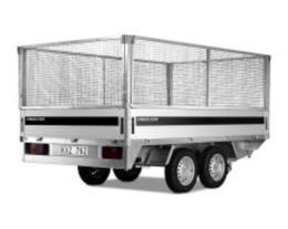 Nätgrindar 5310-Serie H 800mm