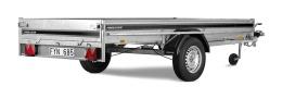 Avbärare D-S1533- Serie