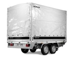 Kapell 5310-Serie H 100cm grå