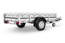 Kartonglock 2260S-Serie 153x258cm