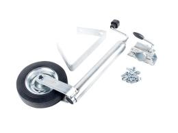 Retail stödhjul