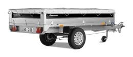 Kapellock 4310-Serie 168x308cm