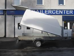 Thule Trailer CV 1000 special