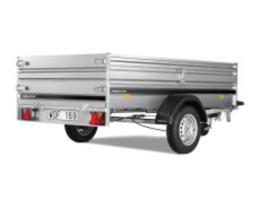 Förhöjningslämmar 2000-Serie 258x153cm