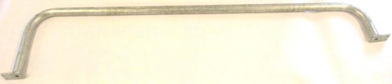 Avbärare bak AT-Serie boggi