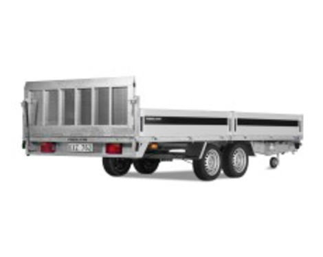 Lämsats 6420-Serie 2050x4200 H 34cm