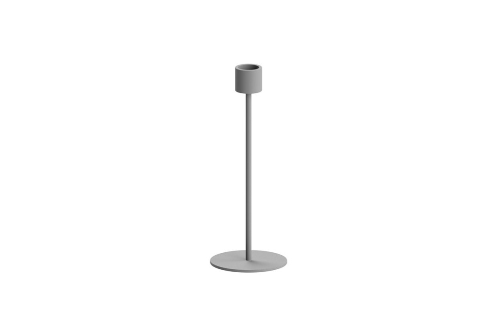 Cooee Candlestick Grey