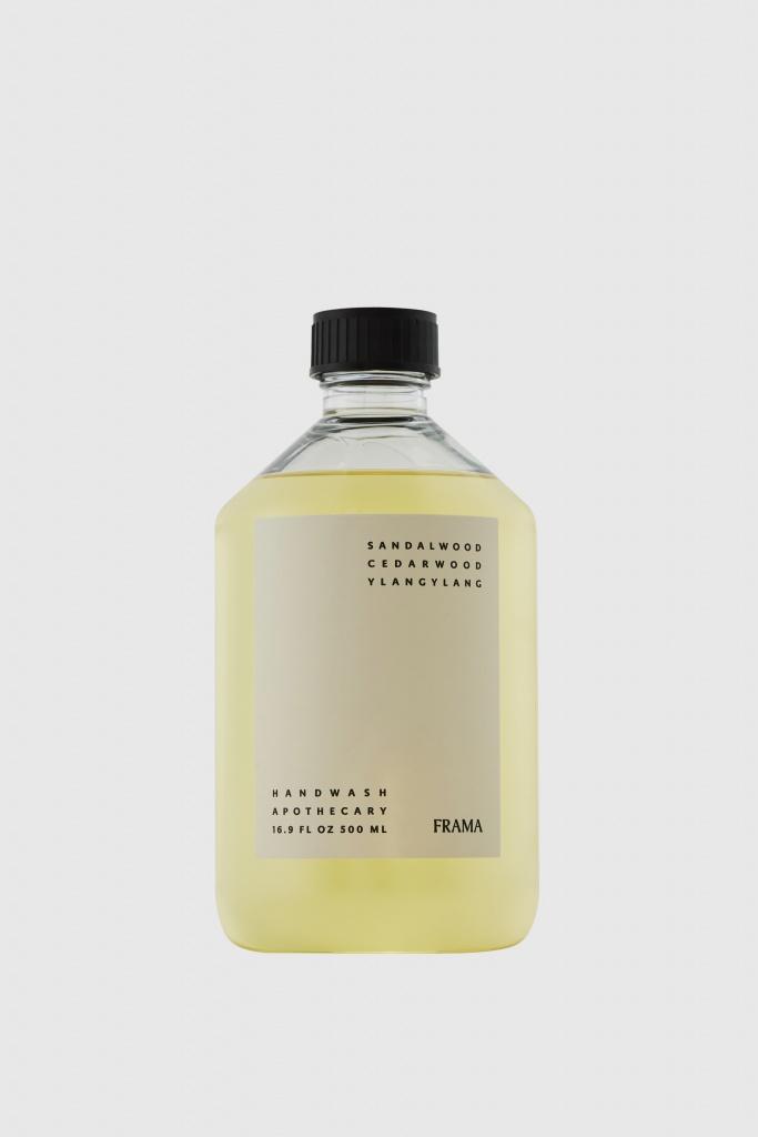 Frama Apothecary Hand Wash Refill 500 ml