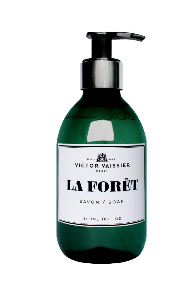 Victor Vaissier Handtvål La Forêt