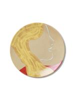 Ferm Living Mira Ceramic platter