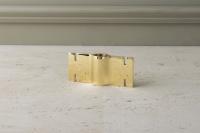 Skultuna Modulär Ljushållare Brick