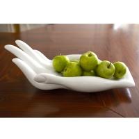 Jonathan Adler Eve Fruit Bowl