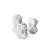 Jonathan Adler Balloon Vase Small