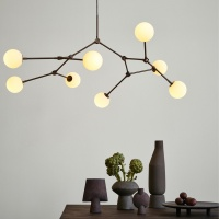 101 Copenhagen Drop Chandelier Lamp Bulb