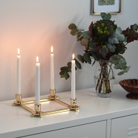 Hilke Collection Ljusstake Lucia