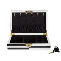 Jonathan Adler Op Art Jewellery Box