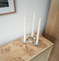 Hein Studio Ostrea Mamma Candleholder