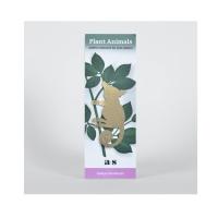 Another Studio Plant Animal Bush Baby