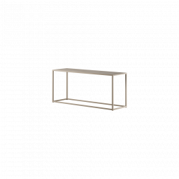 Design of Bench Beige