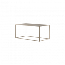 Design of Table Rectangle Beige