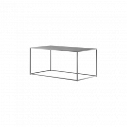 Design of Table Rectangle Grå