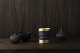 Skultuna Bougie Parfumée Doftljus Sacred Incense