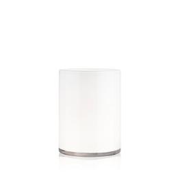 Skogsberg & Smart Hurricane Lamp White Medium