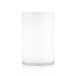 Skogsberg & Smart Hurricane Lamp White Extra Large
