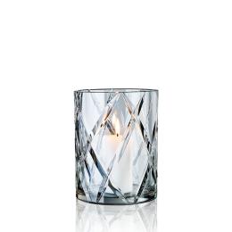 Skogsberg & Smart Hurricane Crystal Collection Clear Medium