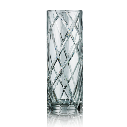 Skogsberg & Smart Hurricane Crystal Collection Clear Lily