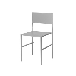 Design of Chair Outdoor Grå