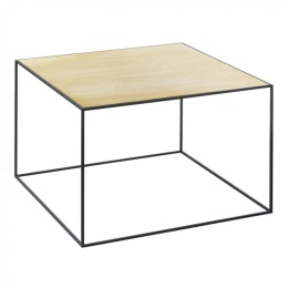By Lassen Twin Table 49