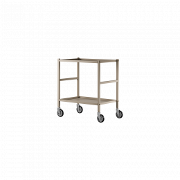 Design of Trolley Beige