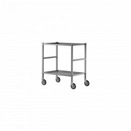 Design of Trolley Grå