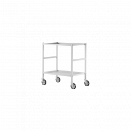 Design of Trolley Vit