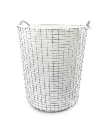 Korbo Tvättsäck Offwhite 80 liter